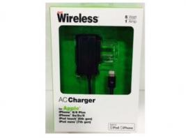 APPLE AC CHARGER