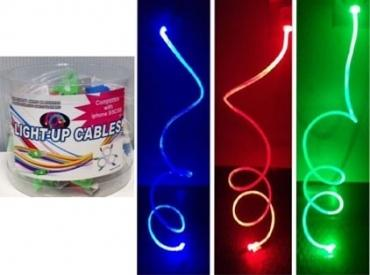 LED IPHONE5 CABLE