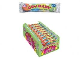 CRY BABY SOUR GUMBALLS-4 CT