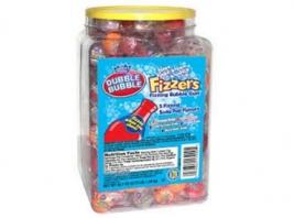FIZZERS BUBBLE GUM CHANGEMAKER