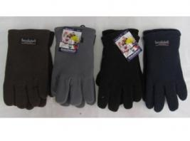 HEAVY DUTY FLEECE GLOVES