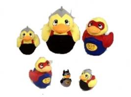 SUPER DUCKIES ASSORTED