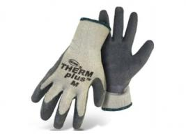 THERM PLUS LINED LATEX GLOVE