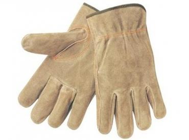 SPLIT LEATHER GLOVE