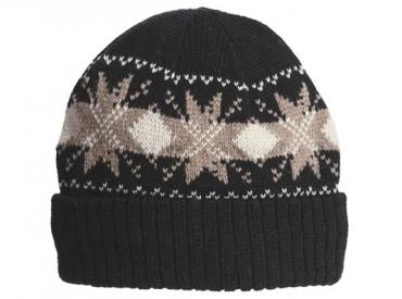 RAGWOOL KNIT HAT