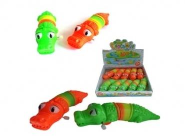 ALLIGATOR-WIND-UP