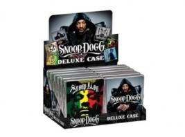 SNOOP DOG CIG CASE-100'S