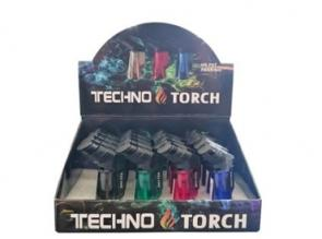TECHNO SLANT TORCH LIGHTER