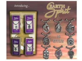 EARTHSPIRIT NECKLACE