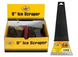 PENNZOIL ICE SCRAPER - 9in