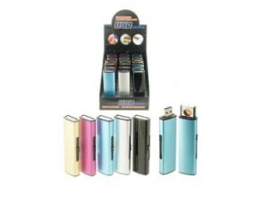 USB METAL LIGHTER