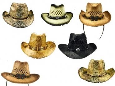 FASHION COWBOY HAT