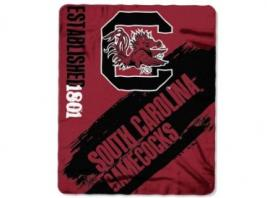 USC FLEECE THROW
