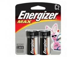 ENERGIZER MAX C BATTERY