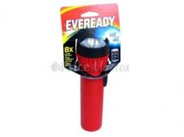 EVEREADY LED LIGHT W/2D BATTER