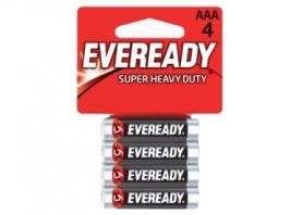 EVEREADY SUPER HEAVY DUTY AAA