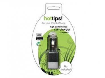 HOTTIPS IPHONE CAR CHARGER