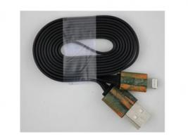 CAMO IPHONE5/6 FLAT CABLE