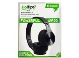 H-TIP BLUETOOTH HEAD PHONES